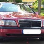 Glänz Benz