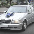 Mein Hochzeitsauto