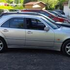 Mein Fahrzeug