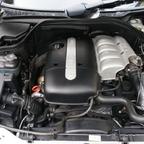 C200 CDI Motor