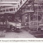 w202 Produktion