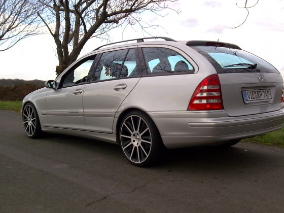 Mein Benz  Nr.4