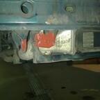 Stoßstangenhalter