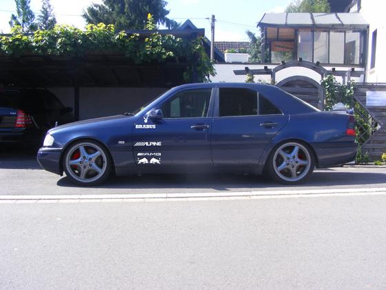 Auto benz =)