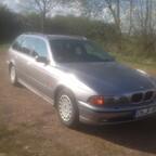 BMW 008