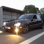 mein 5. Benz