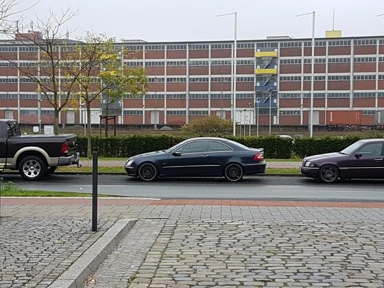 Schuppen Eins, Bremen