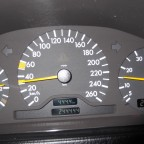 Auf dem Weg zu 250.000 km (dauert noch bis Stefan M.´s +510Tkm)