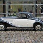 Mercedes 170V, Baujahr 1938